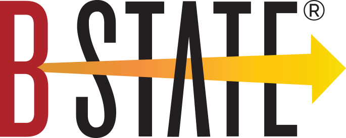 B STATE