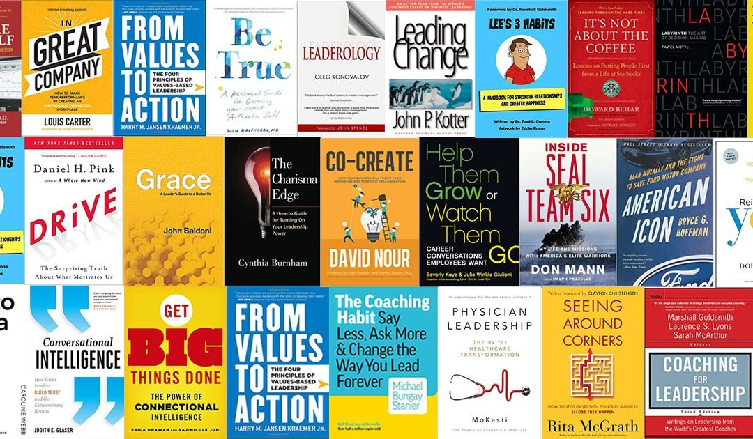 Best Practice Institute S Best Business Book Roundup B State