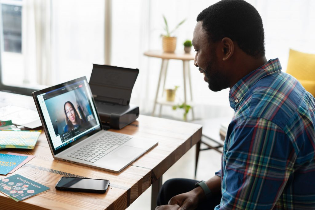 Virtual workshops are convenient and effective