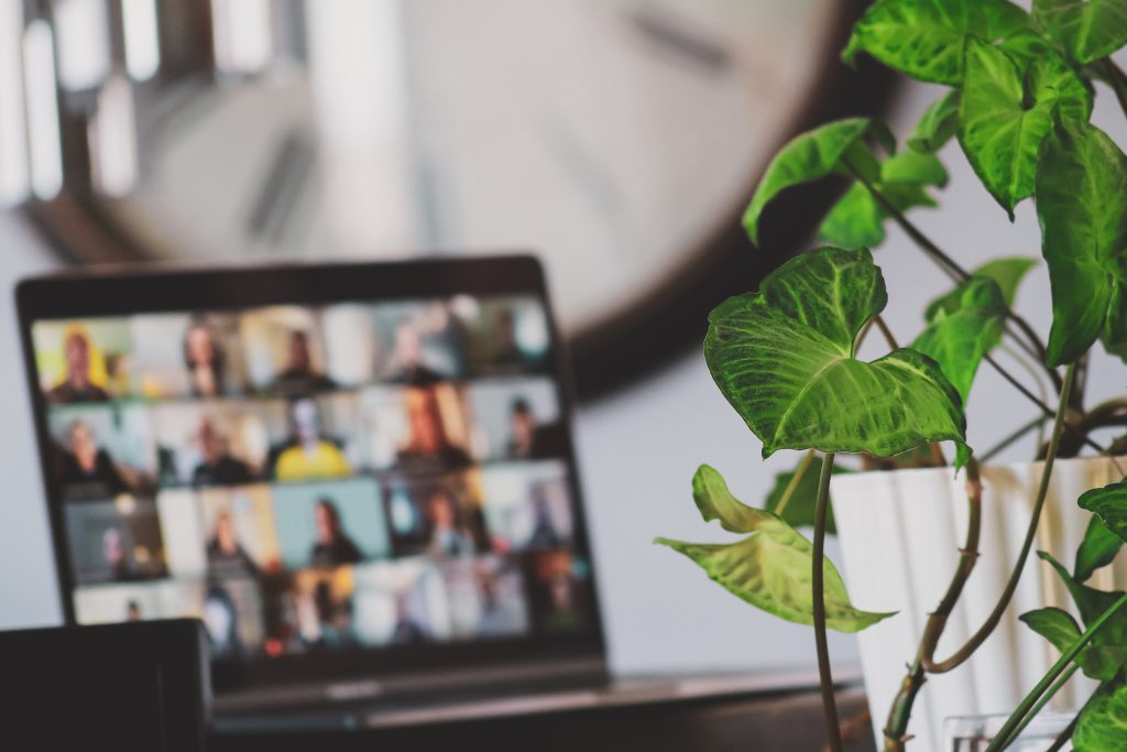 Virtual Workshops take extra preparation