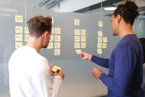 high performance teams take ownership for a common outcome