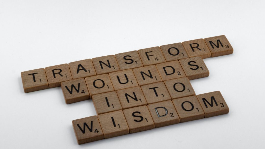 Transform your business with what you've learned