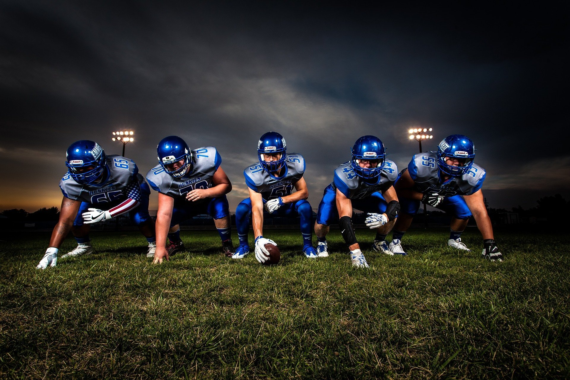High functioning teams are accountable to each other