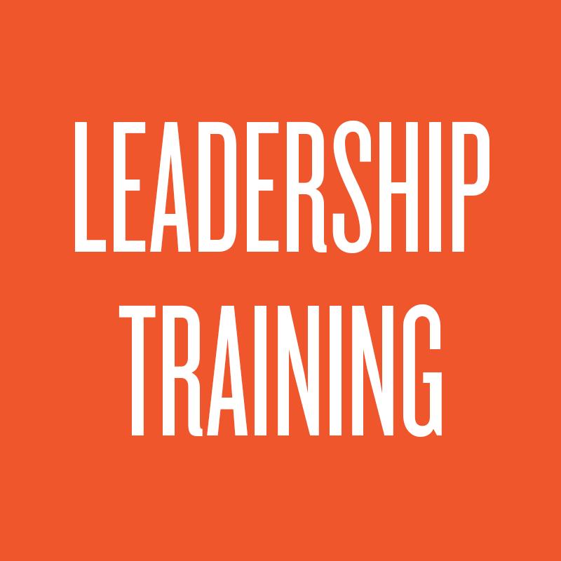 Leadership Training Logo